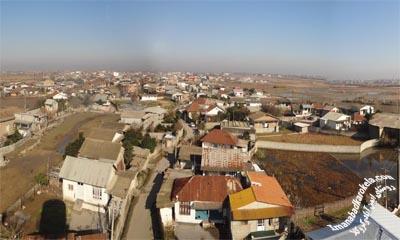 سایت روستای ایمن آبادوکروکلا